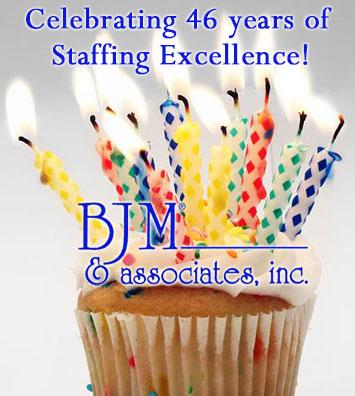 BJM celebrates its 46th year!