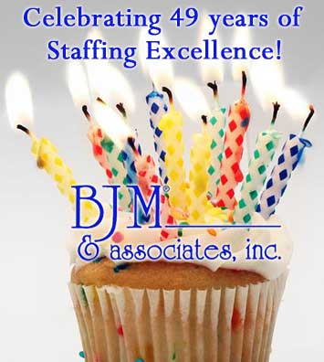 BJM Staffing & Employment Services